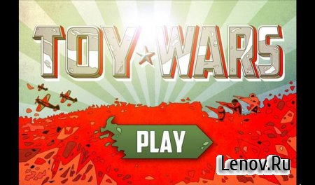 Toy Wars: Story of Heroes v 1.2.0