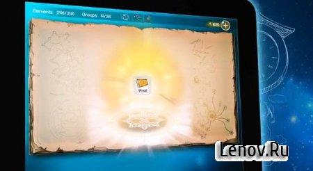 Doodle God™ HD v3.2.5 Мод (Unlimited Mana)