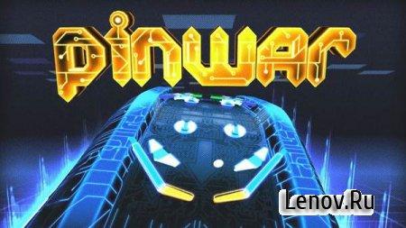 PinWar v 1.3.0