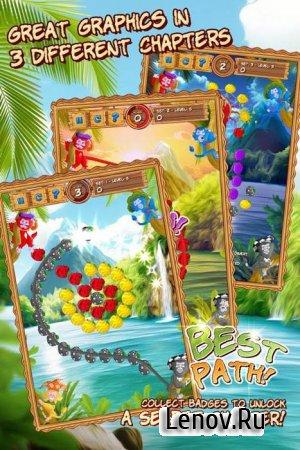 Fruits'n Tails v 1