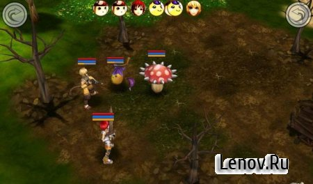 Sardonyx Tactics v 1.2 (Full/Unlocked)