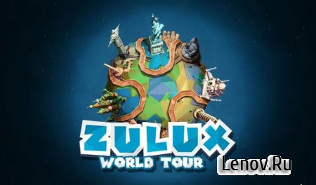 Zulux World Tour v 1.0.2 (Unlimited Gold/Gems)