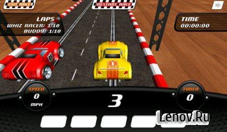 Whiz Racer v 1.0.2