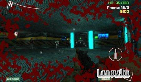 Neon Sniper v 1.0