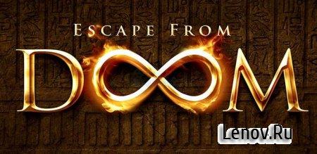 Escape from Doom v 1.24 (Mod Money)
