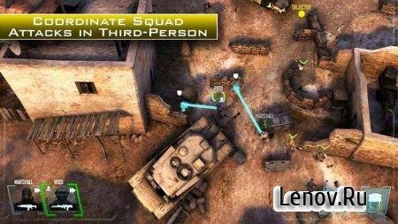 Call of Duty®: Strike Team (обновлено v 1.0.40) + Mod
