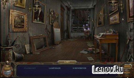 Haunted Manor: Mirrors (Full) v 1.0.0