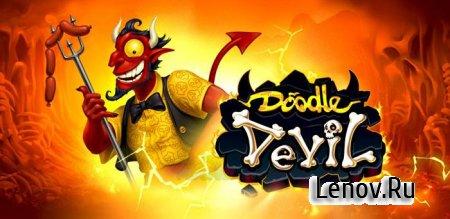 Doodle Devil™ HD (обновлено v 2.5.8) (Mod Money)