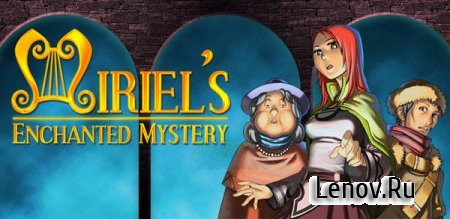 Miriel's Enchanted Mystery v 1.0.3