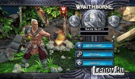 Wraithborne v 1.06