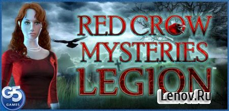 Red Crow Mysteries: Legion v 1.1.0