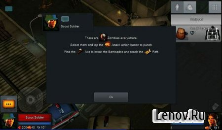 Zombie Raiders v 2.0.8 (Add free) Online