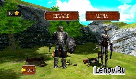Защита короля 3Д (Protecting The King 3D) v 1.0.3