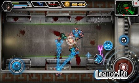 Zombie Metro Seoul v 1.1.0.8 Мод (много денег)