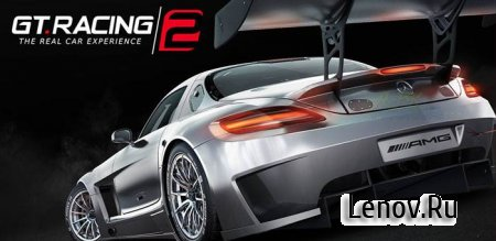 GT Racing 2: The Real Car Experience v 1.6.0d Mod (Unlimited Gold/Money)
