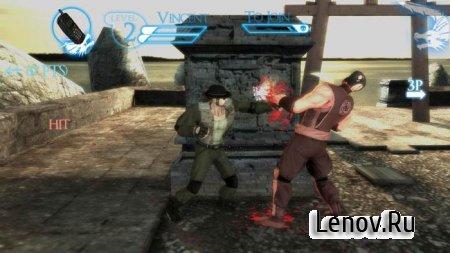 Brotherhood of Violence II (Братство насилие 2) v 2.9.0 Мод (много денег)