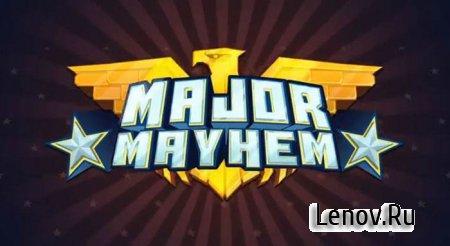 Major Mayhem v 10 Mod (Unlimited Money)