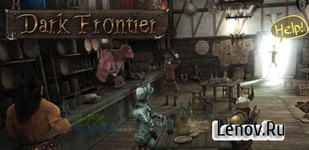 Dark Frontier v 1.1.1 + Мод (свободные покупки)