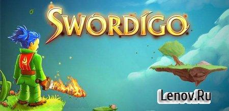 Swordigo v 1.3.9 Mod (Unlocked)