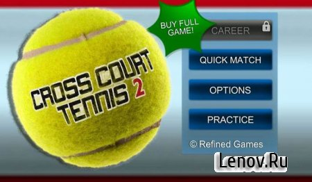 Cross Court Tennis 2 v 1.22 Full