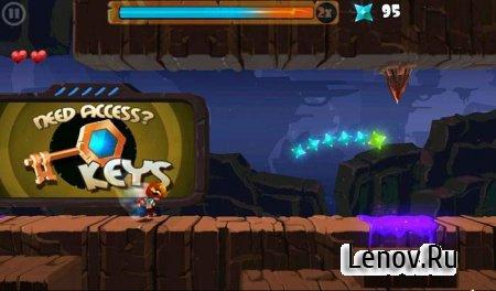 Rock Runners (Full) v 1.0.0 + Mod (свободные покупки)