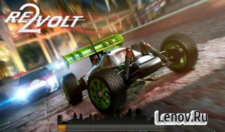 RE-VOLT 2: Best RC 3D Racing (обновлено v 1.3.5)