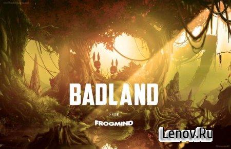 BADLAND v 3.2.0.66 Mod (Unlocked)