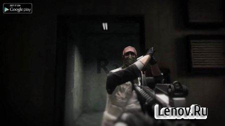 First Special Forces Mission - FPS Games (обновлено v 1.2.3) (Mega Mod)