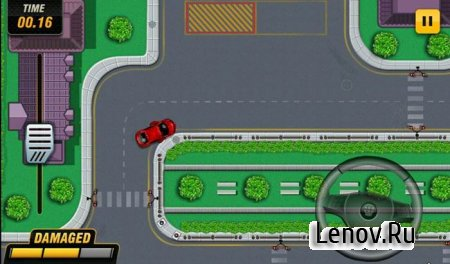 Parking Frenzy 2.0 (обновлено v 3.0) Мод (много денег)