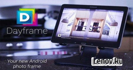 Dayframe Prime All-in-One Slideshow (обновлено v 3.0) (rus)
