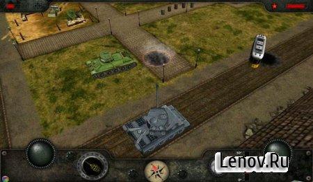 Armored Combat: Tank Warfare v 1.2.2