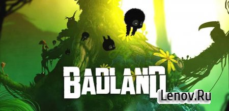BADLAND v 3.2.0.45 Мод (Unlocked)