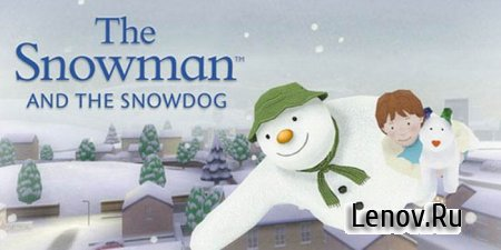 The Snowman & The Snowdog Game v 1.0.0.7245 (Mod Money)
