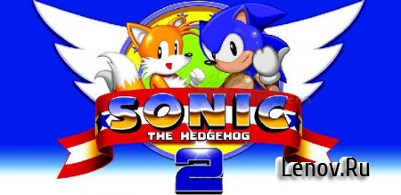Sonic The Hedgehog 2 Classic v 1.1.0 Mod (Unlocked)