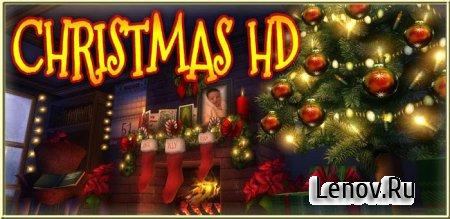 Christmas HD (обновлено v 1.7.2.2404)