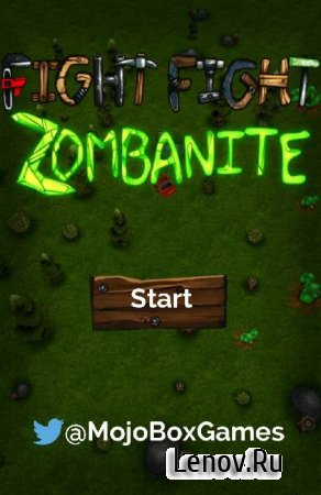 Fight Fight Zombanite! v 1.3