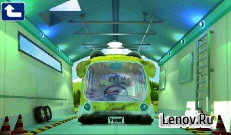 Dr. Panda's Bus Driver (Водитель Автобуса Dr. Panda) v 1.0