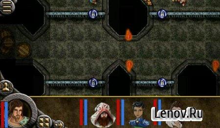 Heroes of Steel Elite v 4.5.21 Мод (Unlocked)