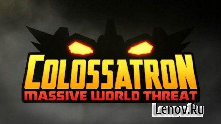 Colossatron (обновлено v 1.1.1) (Mod Money)