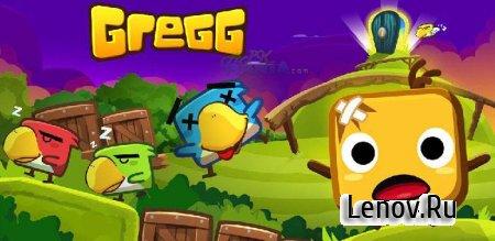 Gregg v 1.0 (Full)