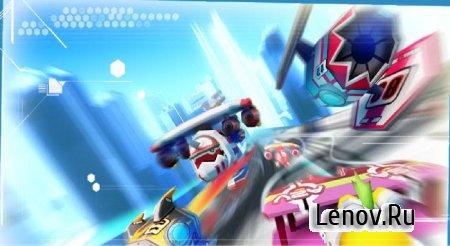 Astro Adventures Online Racing (обновлено v 1.0.2) Мод (свободные покупки)