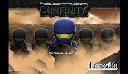 Call of Mini™ Infinity (обновлено v 2.6) Mod (Unlimited Coins/Gems)