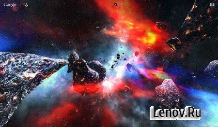 Asteroids Pack v 1.1