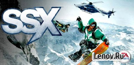SSX By EA SPORTS v 0.0.8430