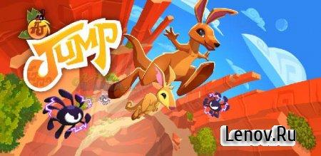 AJ Jump- Animal Jam Kangaroos! v 1.3
