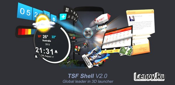 tsf shell 1.7.9.4 apk