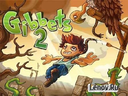 Gibbets 2 (Виселицы 2) v 1.0.38 Mod (Unlock all levels)