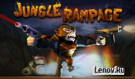 Jungle Rampage v 1.0.3 Mod