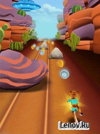 Fantastic Runner: Run for Team 1.1.0