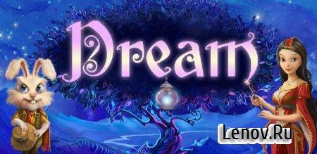 Dream: Hidden Adventure v 2.4 (Mod Money)